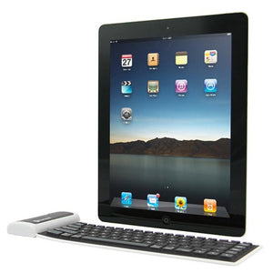 #1 Mini Foldable Touch 3.0 Bluetooth Keyboard