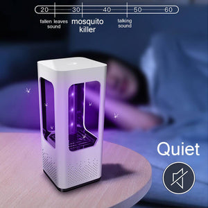 Photocatalytic Mosquito Killer Lamp