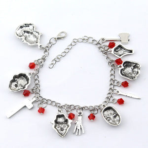 Ultimate Horror Bracelet