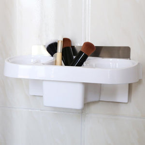 Multi-functional Bathroom Shelf (Easy Install)