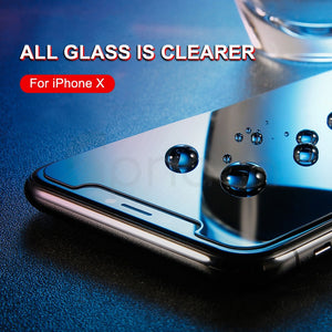 Ultimate Privacy Protection Tempered Glass For iPhone
