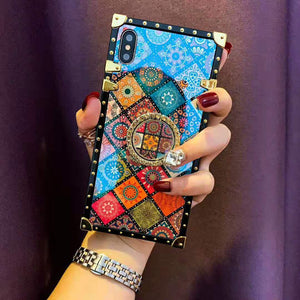 Bohemian Phone Case for iPhone and Samsung