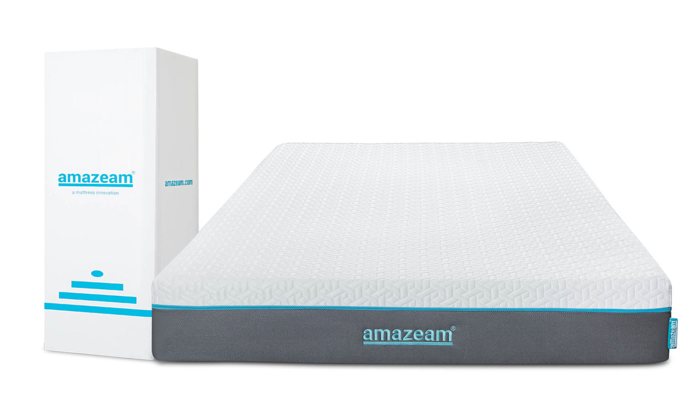 Amazeam King Size Mattress