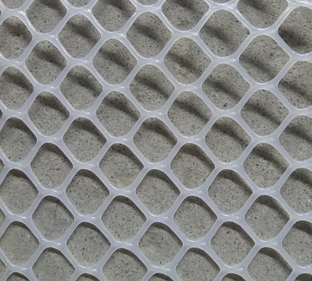 Plastic Poultry Fence Poultry Netting, 2/5\
