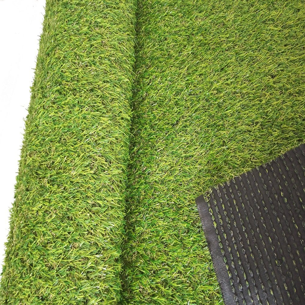 indoor rug artificial playground amazon synthetic outdoor for realistic mats fake ecomatrix grass landscape com and dp turf carpet