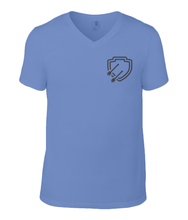 Clash Royale Arrow Style V Neck T-Shirt