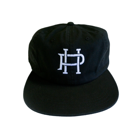 CLUB CAP - BLACK