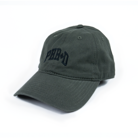 RESEARCH+DEVELOPMENT CAP - OLIVE