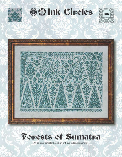 Forests of Sumatra - New from Ink Circles