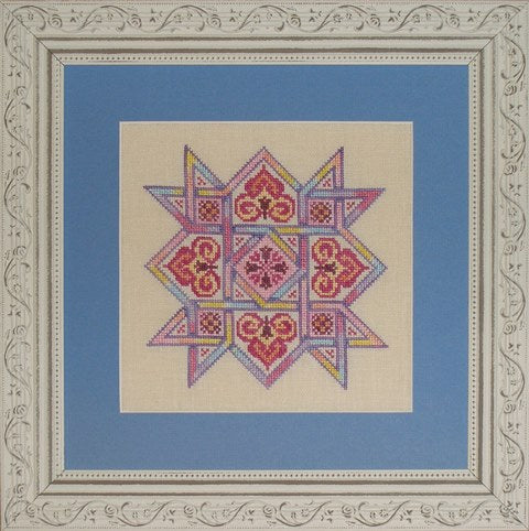 Celtic Quilts: Friendship Star