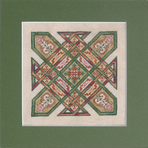 Celtic Quilts: Kentucky Chain