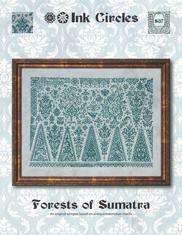 Forests of Sumatra - ONLY IN SHOPS