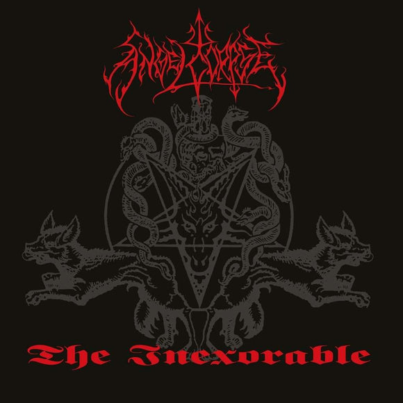 Angelcorpse - The Inexorable