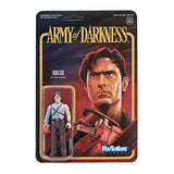 Army of Darkness - Hero Ash (ReAction Figures)