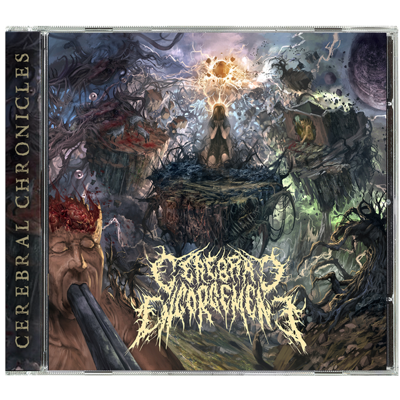 Cerebral Engorgement - Cerebral Chronicles