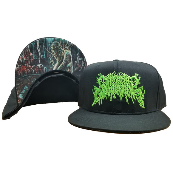 Cerebral Engorgement - Gastrointestinal Bleeding (Hat)