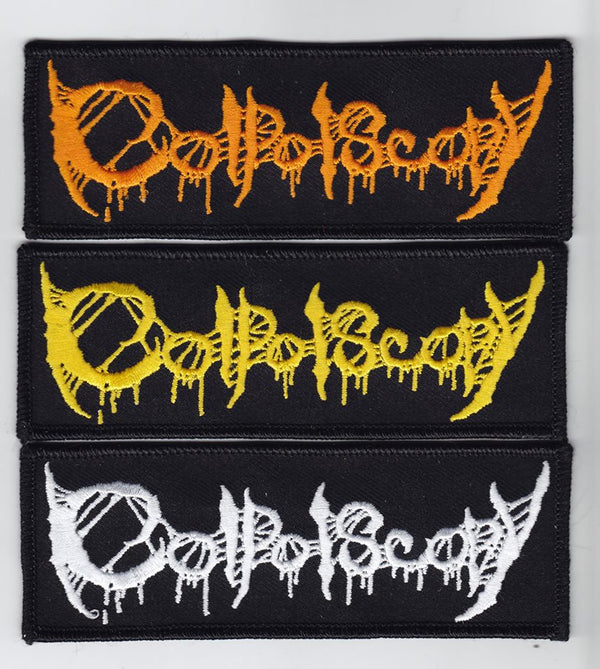 Colpolscopy - Logo Patch