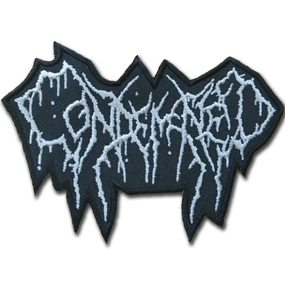 Condemned - Logo Patch