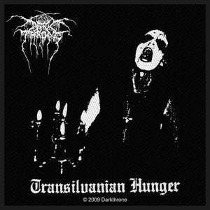 Darkthrone - Tansalvanian Hunger (Patch)
