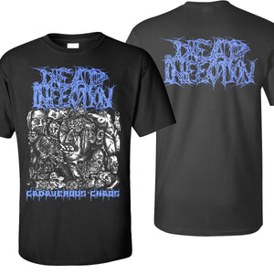Dead Infection - Cadaverous Chaos (T-Shirt)