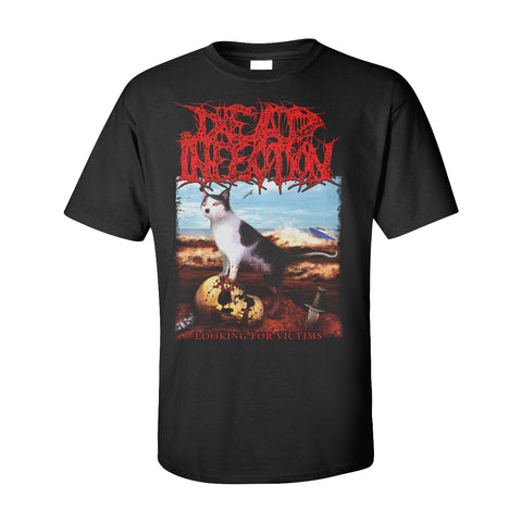 Dead Infection - Looking for Victims (T-Shirt)