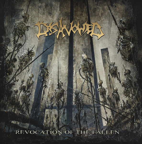 Disavowed - Revocation of the Fallen (Vinyl)