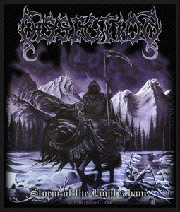 Dissection - Storms of the Lights Bane (Patch)