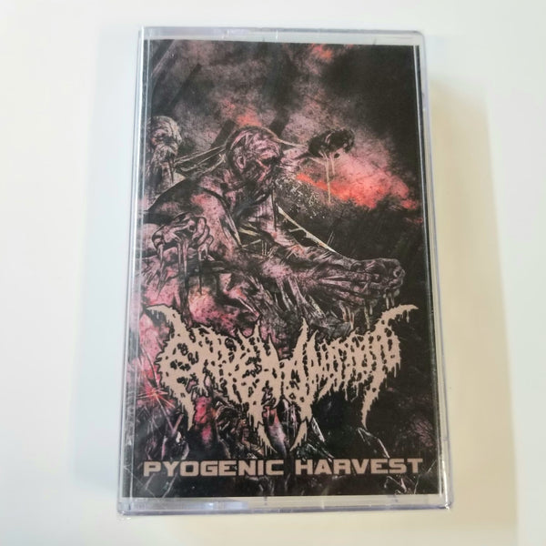 Envenomation - Pyogenic Harvest (Cassette)