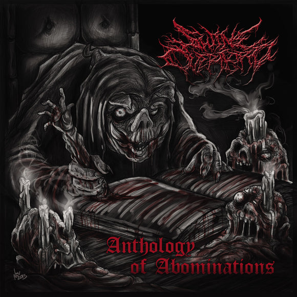 Swine Overlord - Anthology Of Abominations