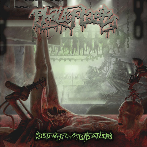 Phalloplasty - Systematic Mutilation