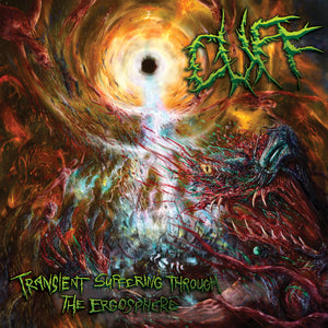 Cuff - Transient Suffering Through the Ergosphere