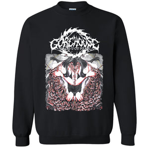 Gore House Productions - Intestinal Display (Crewneck)