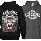 Gore House Productions - Intestinal Display (Zip Up)