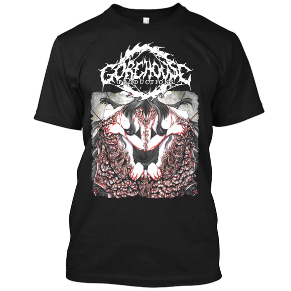 Gore House Productions - Intestinal Display (Shirt)