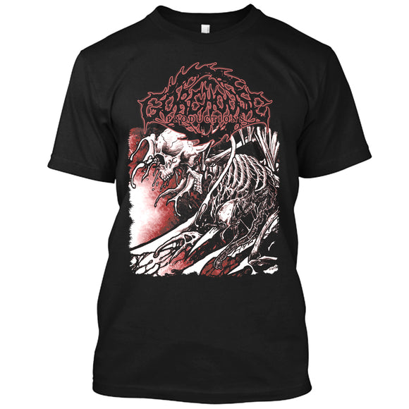 Gore House Productions - Intestinal Bones (Shirt)