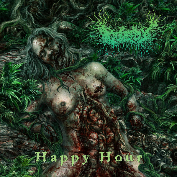Gorepot - Happy Hour