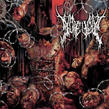 Gorevent - Abnormal Exaggeration