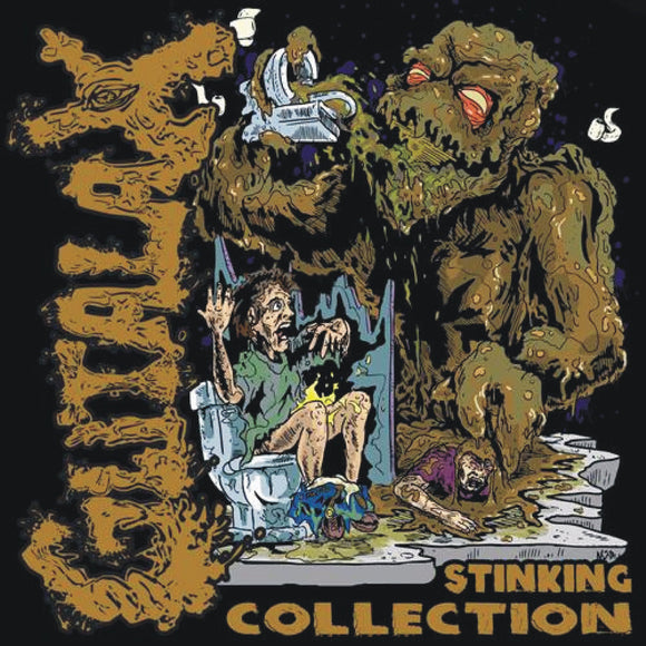 Gutalax - Stinking Collection
