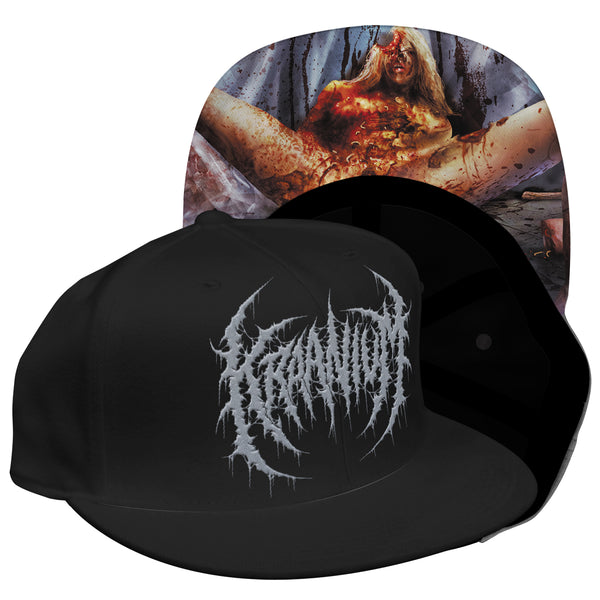 Kraanium - The Art of Female Sodomy (Hat)