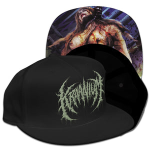 Kraanium - Ten Acts of Sickening Perversity (Hat)
