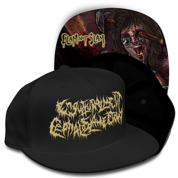 Engutturalment Cephaloslamectomy - Glam Not Slam (Hat)