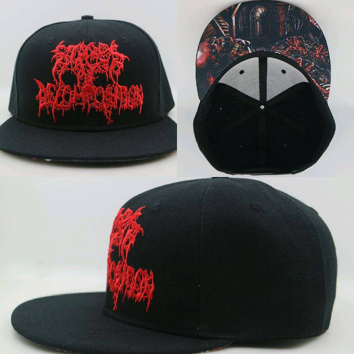 Stages of Decomposition - Crawl Space Burial (Hat)