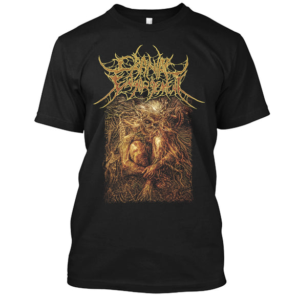 Cranial Engorgement - I Am God (Shirt)