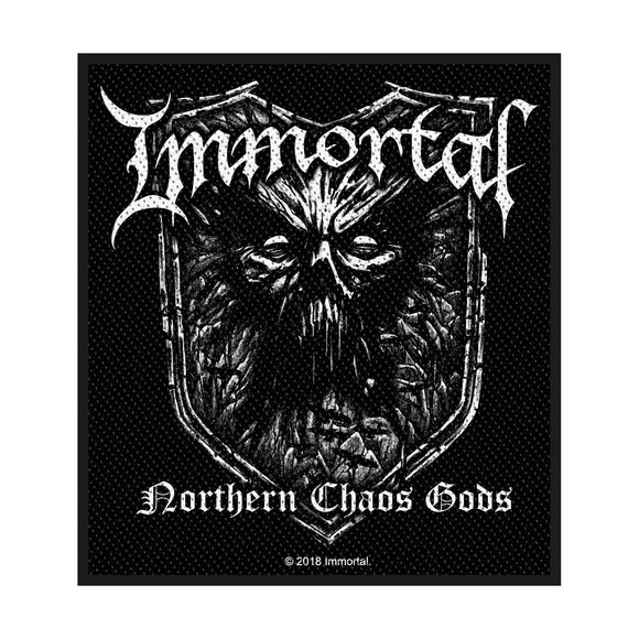 Immortal - Northern Chaos Gods (Patch)
