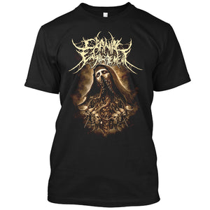 Cranial Engorgement - In Loving Memory (Shirt)