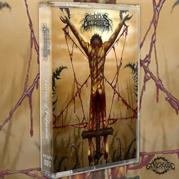 Insidious Decrepancy - The Inerrancy of Profanation (Cassette)