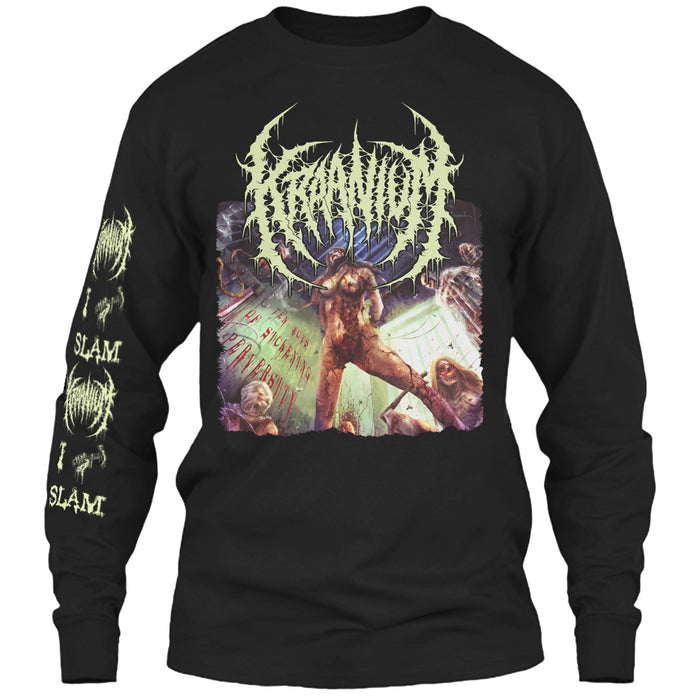 Kraanium - Ten Acts of Sickening Perversity (Long Sleeve)