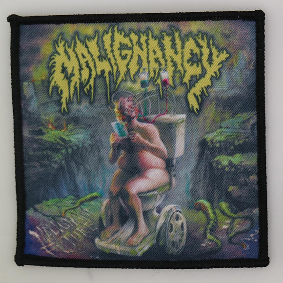 Malignancy - Malignant Future (Patch)