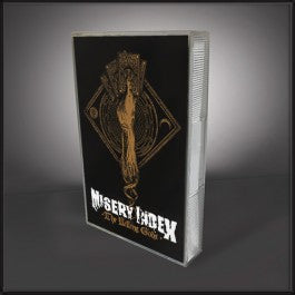 Misery Index - The Killing Gods (Cassette)
