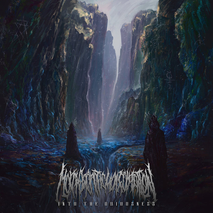 Morphogenetic Malformation - Into the Odiousness